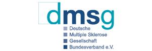 German Multiple Sclerosis Association - DMSG logo
