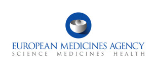 Logo of European Medicines Agency