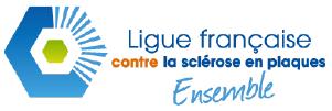 Ligue francaise contre la sclerose en plaques - French MS Society logo