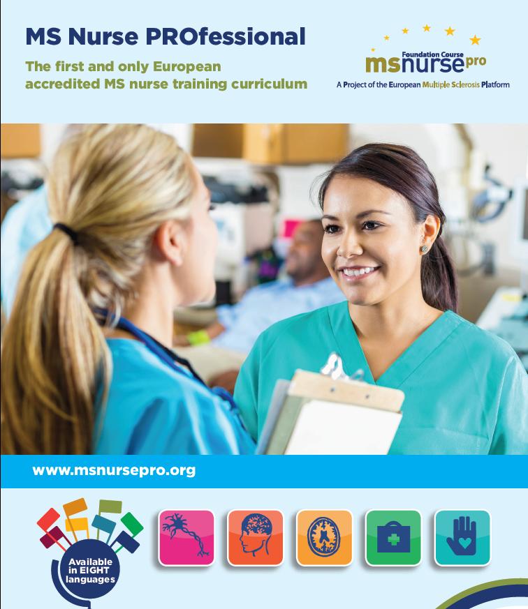 MS Nurse Pro