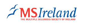 MS Society of Ireland logo