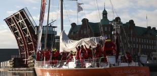 sailing sclerosis