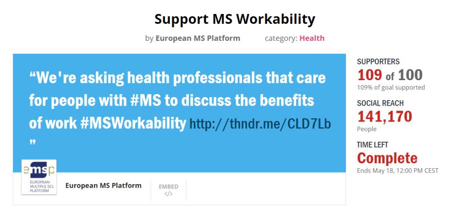 ms workability thunderclap