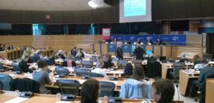World Mental Health 2016 marked in the European Parliament