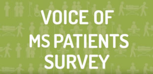 voice of ms patients