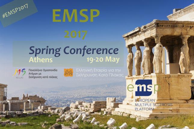 EMSP Spring Conference 2017