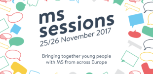 MS Sessions A festival for young people with MS