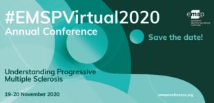 EMSP 2020 Virutal Conference Banner | 19-20 November 2020
