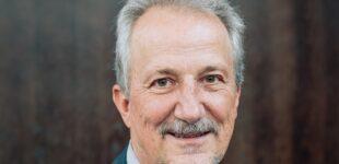 Christoph Thalheim - EMSP Director External Affairs