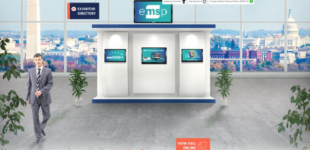 EMSP Virtual Booth at ECTRIMS 2020