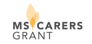 MS Care Grant logo