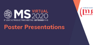 MS Virtual 2020 - MS Society Netherlands
