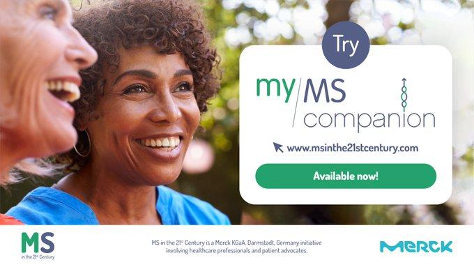 myMS companion MS21 announcement