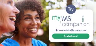 myMS companion thumbnail image