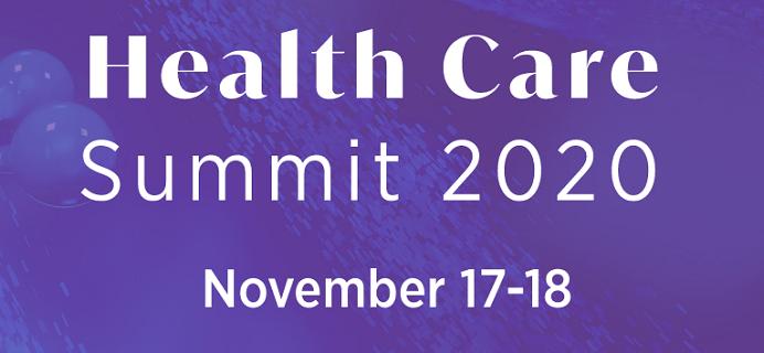 POLITICO Health Summit 2020
