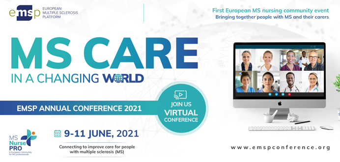 EMSP 2021 Virtual Conference Save the Date