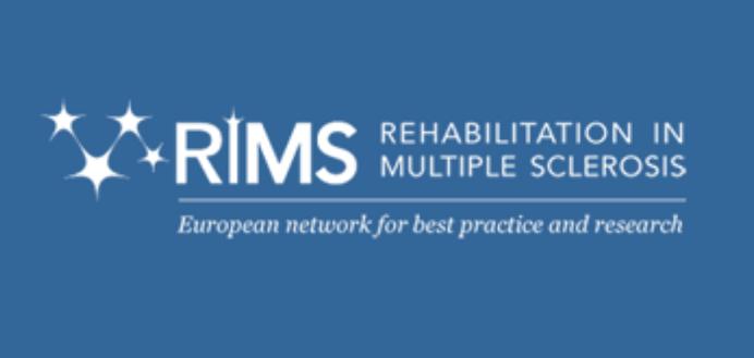 Rehabilitation in MS organisation logo